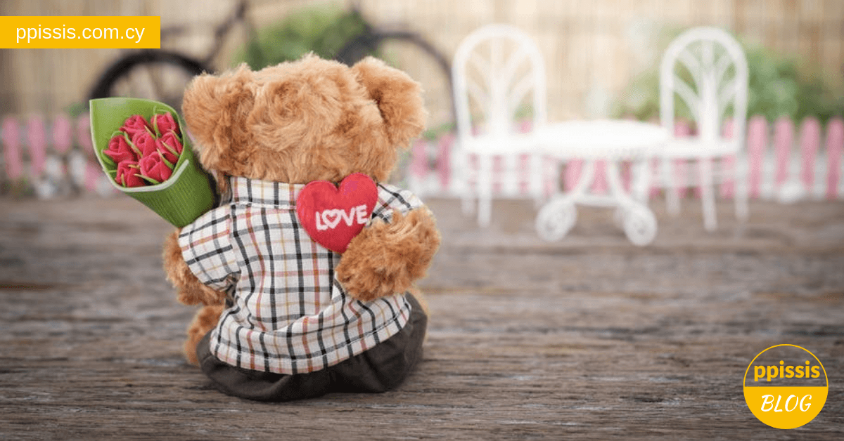 δώρα του Αγίου Βαλεντίνου για ζευγάρια ραντεβού ιστοσελίδα προφίλ αστείο