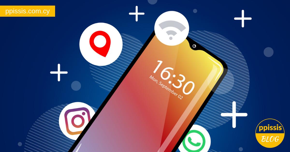 2+1 κινητά του 2019 που αξίζουν την προσοχή σου