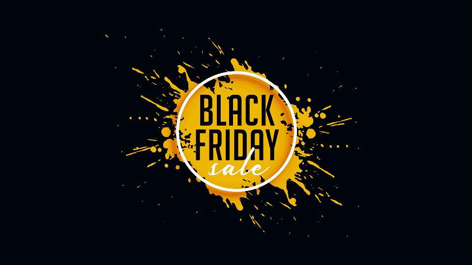 Αντίστροφη μέτρηση για την Black Friday στην Κύπρο
